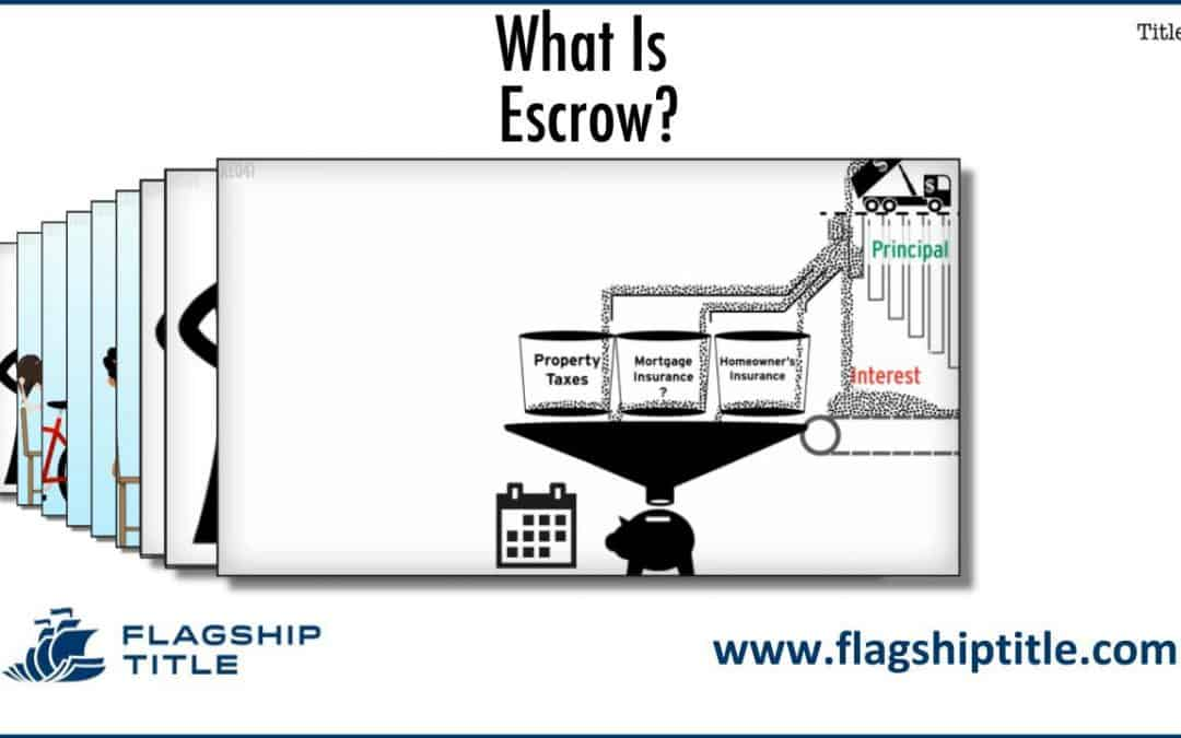 What Is An Escrow Account? Do I Need One?