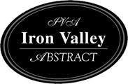 Camp Hill, PA Title Company | Iron Valley Abstract, LLC