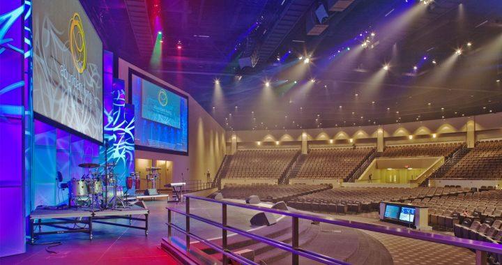 Abundant Living Faith Center - West - Title Insurance