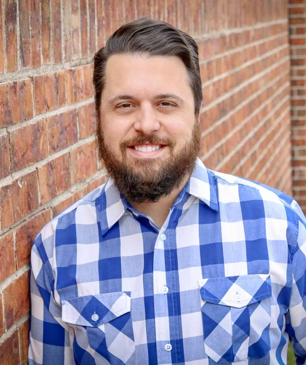 Aaron Rich