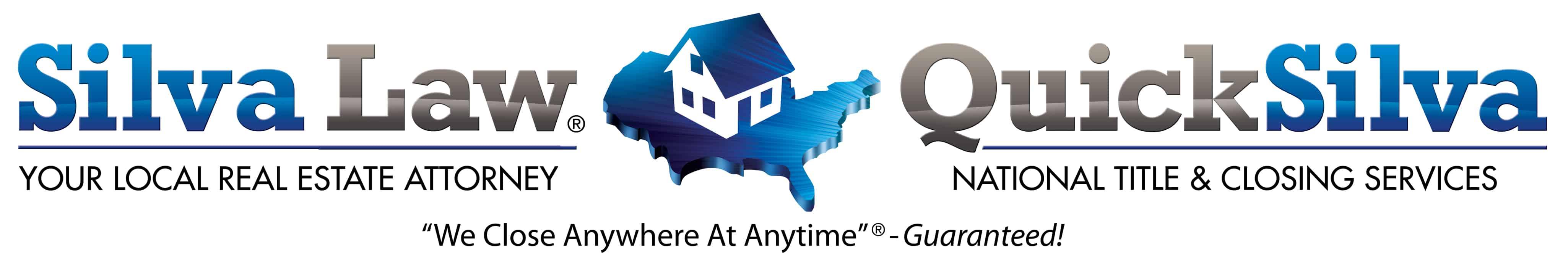 Boston, MA Real Estate Law & Attorneys | Silva Law QuickSilva Real Estate Law, Title & Closing Services